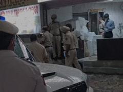 Two Dead In Firing In North Delhi