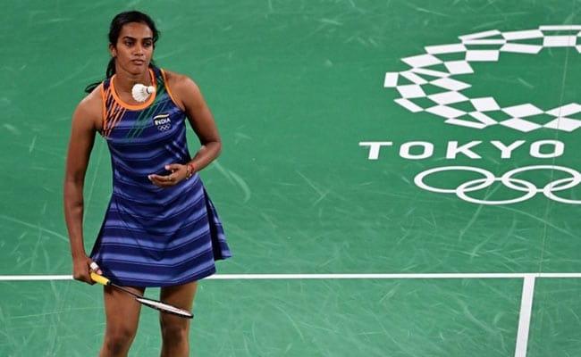 Tokyo Olympics में पीवी सिंधु ने पहले ही मैच में दिखाया दम, केवल 29 मिनट में ही जीत लिया पहला मुकाबला