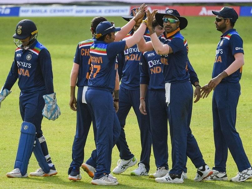 Sri Lanka vs India, 2nd ODI Live Updates: Sri Lanka Win Toss, Opt To Bat Against India