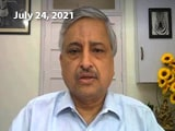 Video : Vaccination, Covid-Appropriate Behaviour Can Delay 3rd Wave: AIIMS Chief