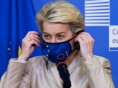 "Pegasus Spyware Scandal ""Completely Unacceptable"" If True: EU Chief"