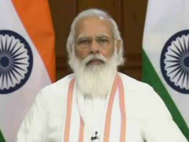 Video : New Education Policy Will Play Key Role In India's Future, Says PM