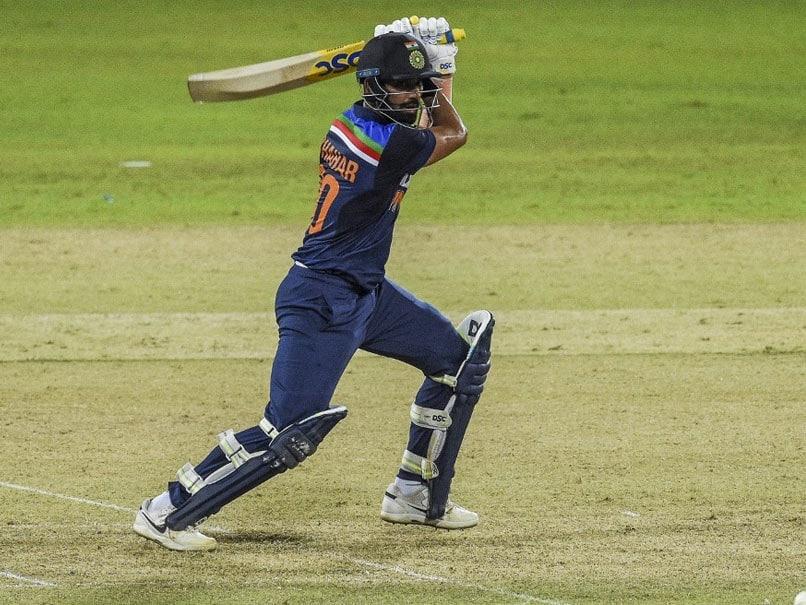 Sri Lanka vs India 2nd ODI: Rahul Dravids Belief In My Batting Pushed Me To Perform, Says Deepak Chahar