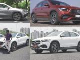 Video : 2021 Mercedes-Benz GLA Review | Petrol, Diesel Driven