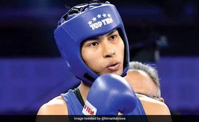 'This Is A Big Punch': India Cheers Lovlina Borgohain, In Olympics Semis