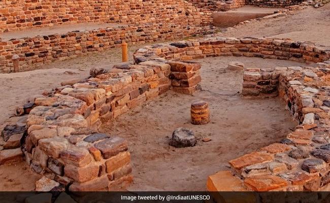 Harappan City Dholavira In Gujarat Added To UNESCO World Heritage List