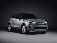 2021 Range Rover Evoque: All You Need To Know
