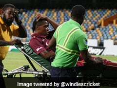 """Two West Indies Women Cricketers Collapsed On Field, """"Conscious And Stable"""" At Hospital"""