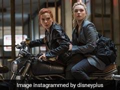 Black Widow Box Office Collection: 'ब्लैक विडो' की तगड़ी कमाई का सिलसिला जारी, जानें कुल आंकड़े...