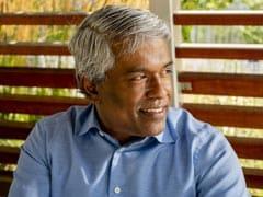 The Kerala-Born Executive Who Turned Around Google Cloud