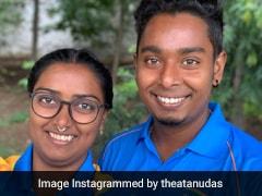 Archers Atanu Das And Deepika Kumari: Struck By Cupid's Arrow