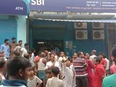 बिहार में दिनदहाड़े बैंक में डकैती, हथियारबंद बदमाशों ने लूटे लाखों रुपये