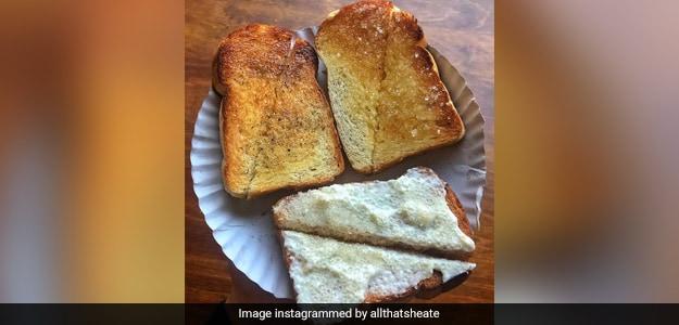 Cheeni Toast