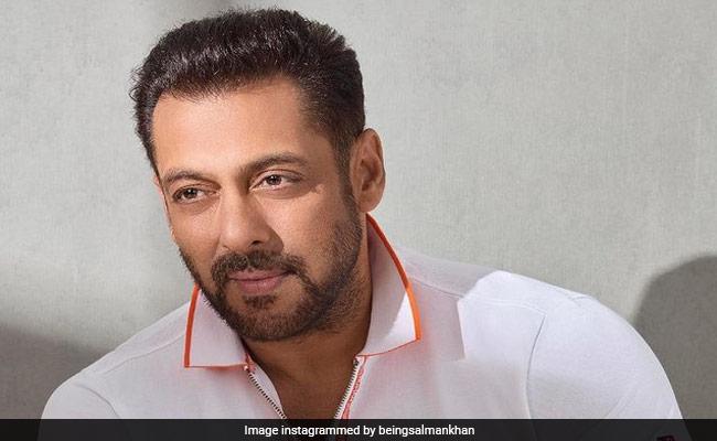 Salman Khan Calls Out 'Misinformed' Troll, Who Said Actor Has A Wife In Dubai
