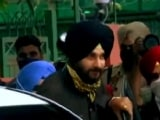 Video : On Navjot Sidhu's 8 Lakh Power Dues, A Dig By Akalis At Amarinder Singh