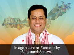 Sarbananda Sonowal Back In PM Modi's Cabinet For A Second Time