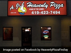 This Pizza Shop Owner Distributed A Day's Profit Among His Employees