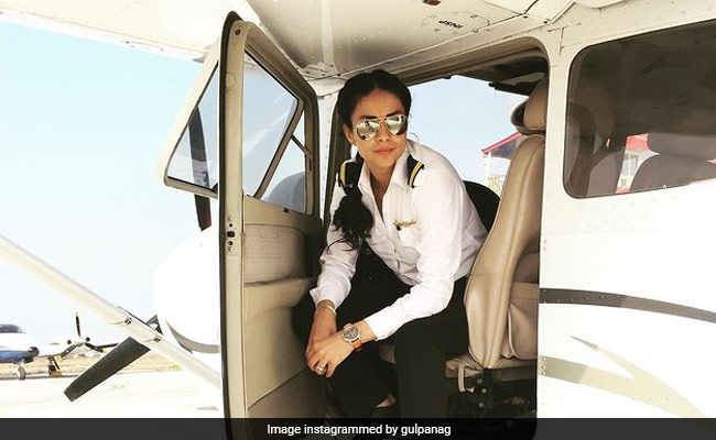 In Her 'Story Of Triumph', Gul Panag Reveals What 'Naysayers' Said When She Wanted To Become A Pilot