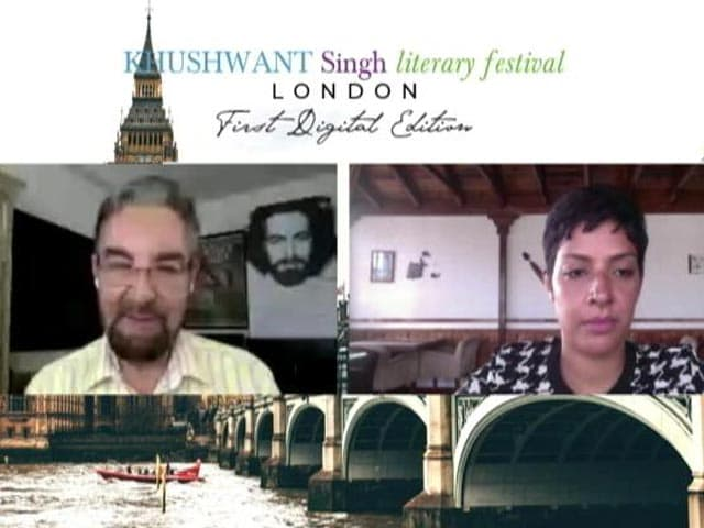 Video : Kabir Bedi Opens Up About His Ex-Wives