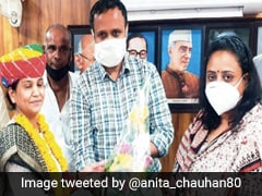 Sanitation Worker, 40, Clears Rajasthan Administrative Service Exam
