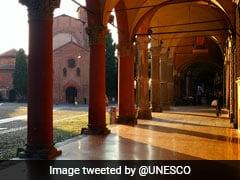 Bologna's Italian Porticoes Recognised As UNESCO World Heritage Site