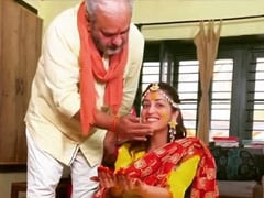"""To Wish Her """"Camera-Shy"""" Father On His Birthday, Yami Gautam Posts This Moment From Her Wedding Album"""