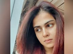 Genelia D'Souza Is Just A Girl Standing In Front Of Monday, Asking It To Be Friday