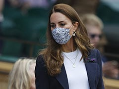 Duchess Of Cambridge Self-Isolating After COVID-19 Contact: Royals