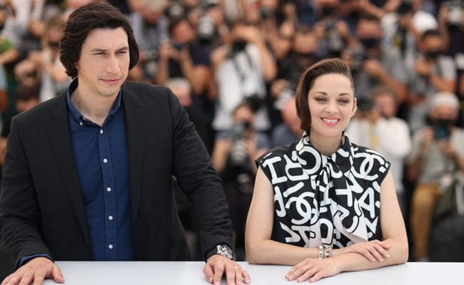 Cannes 2021: Sparks Fly As Annette Geeks Out Film Festival
