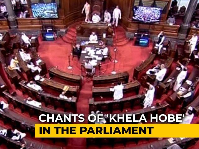Video : Juvenile Justice Bill Passed In Rajya Sabha Amid Protests