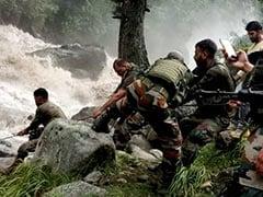 Rescue Operation Resumes To Trace 20 Missing In Cloudburst-Hit J&K's Kishtwar