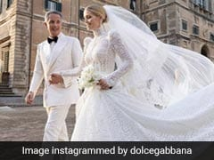 Inside The Dreamy Wedding Of Princess Diana's Niece
