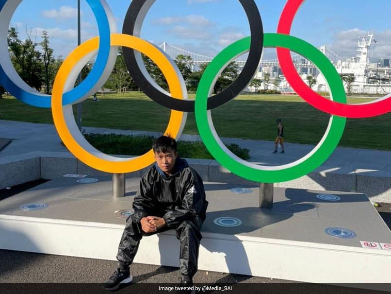 Tokyo Games: Judoka Shushila Devi To Face Olympic Medallist Eva Csernoviczki In Opening Round