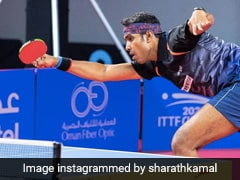 Tokyo Olympics: Indian Paddler Sharath Kamal Shares Glimpse Of Games Village