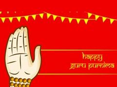 Guru Purnima 2021: गुरु पूर्णिमा पर टीचर्स, दोस्त और बॉस को ऐसे दें शुभकामनाएं, FB- व्हाट्सएप पर भेजें ये खास मैसेज