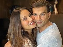 Bipasha Basu's Post For Husband Karan Singh Grover Is Love, Actually