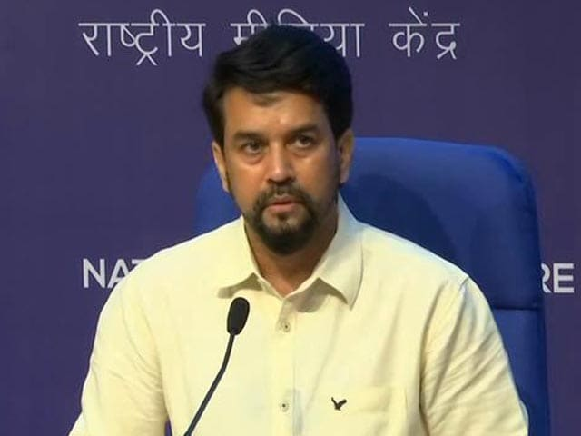 Video : Rs 23,123 Crore For Emergency Response Package, Says Government