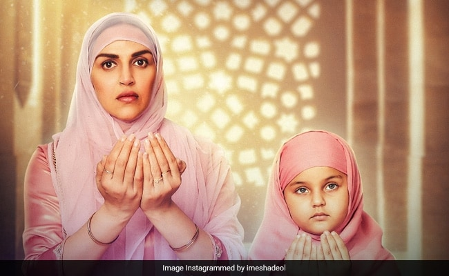 Ek Duaa Trailer: Esha Deol Fights For The Rights Of Her Little Daughter