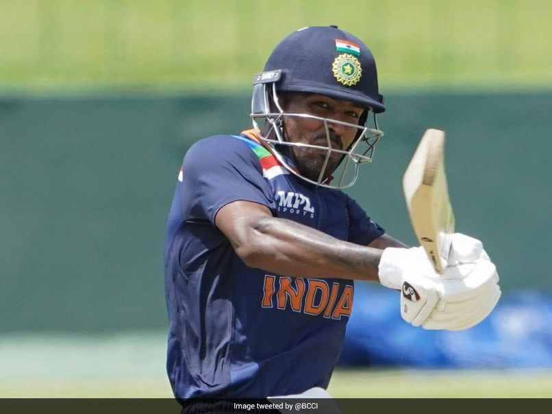 Sri Lanka vs India: Team India Sweats It Out In Colombo During 2nd Intra-Squad Match. See Pics