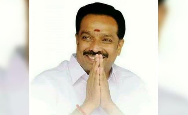 Disproportionate Assets Case Against Ex-Minister After Raids In Tamil Nadu