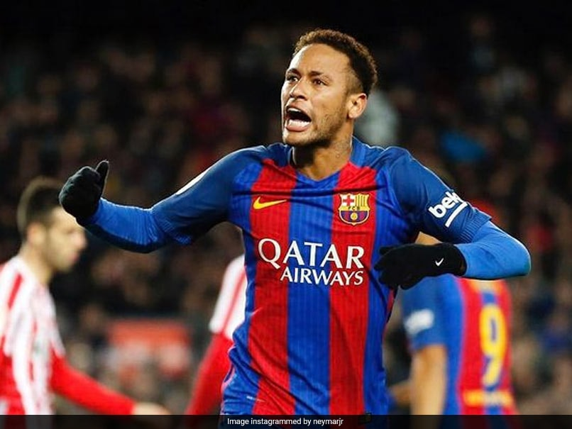 Spanish football club Barcelona ended various lawsuits with their former player Neymar.