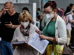 Russia Reports Record 1,028 Covid Deaths In 24 Hours