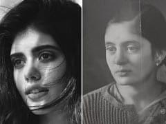 "Sanjana Sanghi Is A ""Reflection"" Of Her <I>Nani</i>. Read Her Post For Her ""Biggest Inspiration"""
