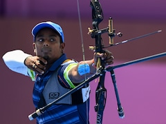 Tokyo Olympics: India's Atanu Das Eliminated In Pre-Quarters, Archers Draw A Blank