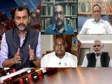 Video : Congress On Karnataka Chief Minister's Resignation