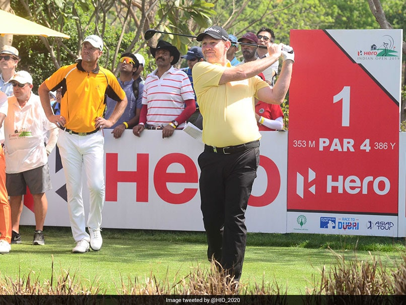 Indian Open Golf Cancelled For Second Straight Year