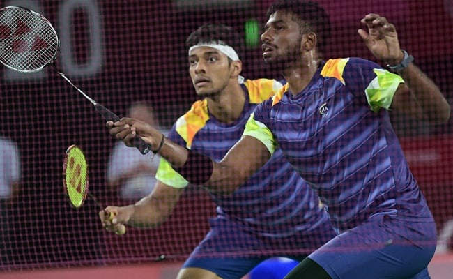 Tokyo Olympics: Satwik and Chirag won the last group match, but could not qualify for the quarter finals