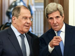 US, Russia Say Will Cooperate To Tackle Climate Change