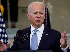 Joe Biden Offers Safe Haven To Hong Kongers In US