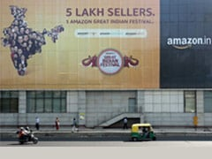 Amazon India Plans To Expand Storage Capacity In India By Nearly 40%